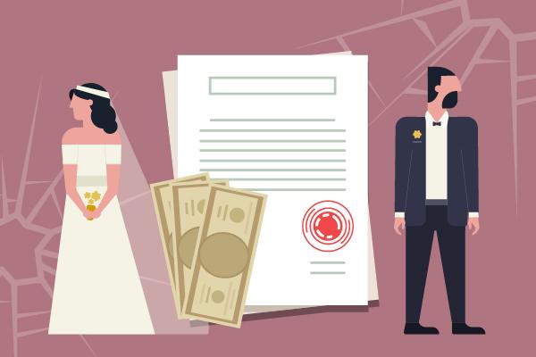 Cara Mengetahui Keabsahan Perceraian Seseorang