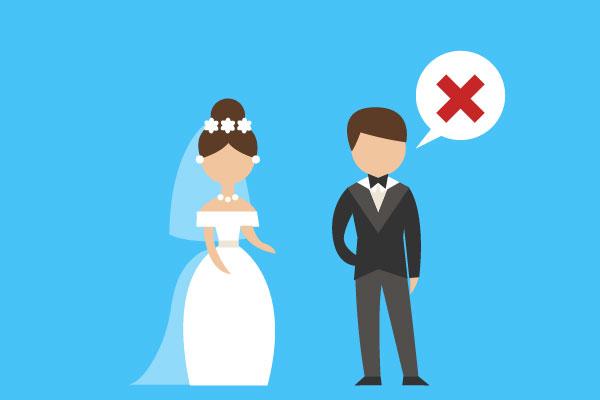 Memperkarakan Wanita yang Ingin Dinikahi Suami