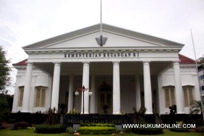 Kisah 'Saksi Bisu' Penegakan Hukum Indonesia