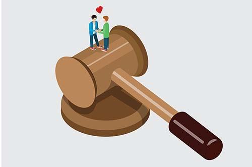 Tindak Pidana yang Terkait Hubungan Pasangan Sesama Jenis