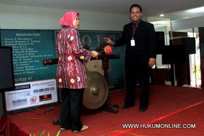 Alumni Pengaruhi Minat Mahasiswa Masuk Lawfirm