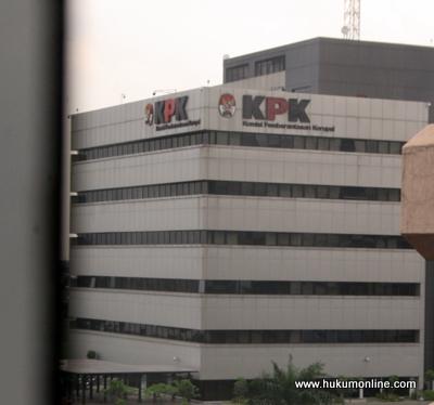 KPK Anggap Putusan Delik Tipikor Persulit Pemberantasan Korupsi
