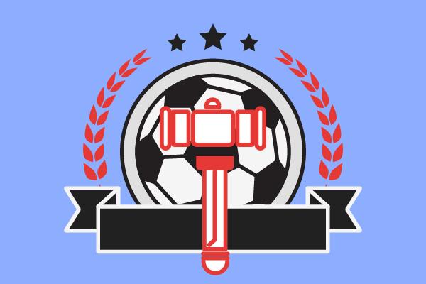 Penggunaan Lambang Klub Sepak Bola pada Barang Dagangan