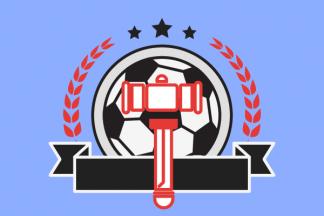 8700 Ide Desain Logo Club Sepak Bola Gratis Terbaik Untuk Di Contoh