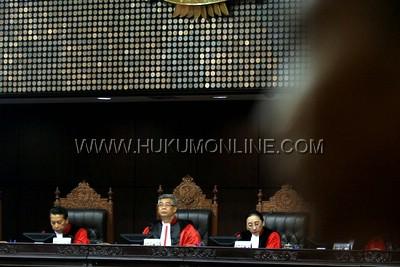 Pemeriksaan Notaris Tak Perlu Persetujuan MPD