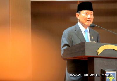Dana Bankum Diprioritaskan untuk Kasus Pidana