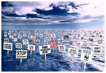 Jaga Kekayaan Laut, Pemerintah Andalkan Diplomasi Perbatasan