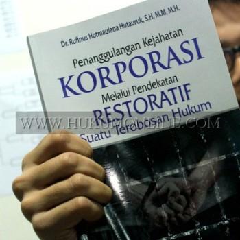Menimbang Keadilan Restoratif untuk Kejahatan Korporasi