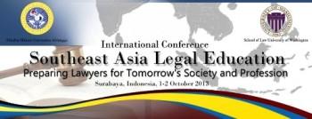 FH Unair Bahas Masa Depan Pendidikan Hukum ASEAN