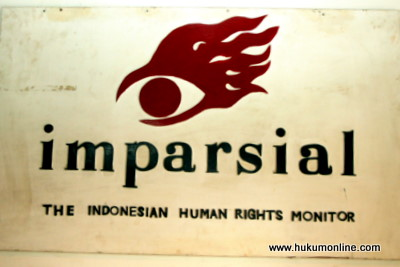 LSM Kecam Rencana Pelibatan TNI di KPK