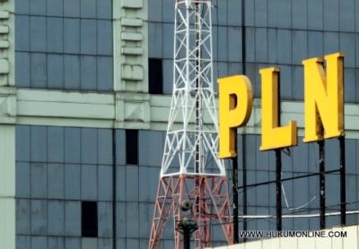 PLN Dapatkan Aliran Gas Tangguh