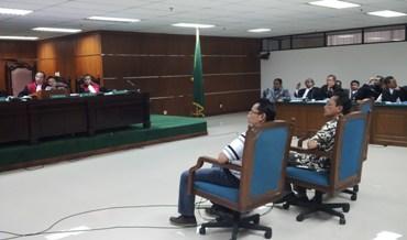 Ketua Komisi IV Juga Kecipratan Proyek Kementan