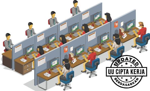 Menyuruh Karyawan Bawa Alat Kerja Sendiri, Bolehkah?