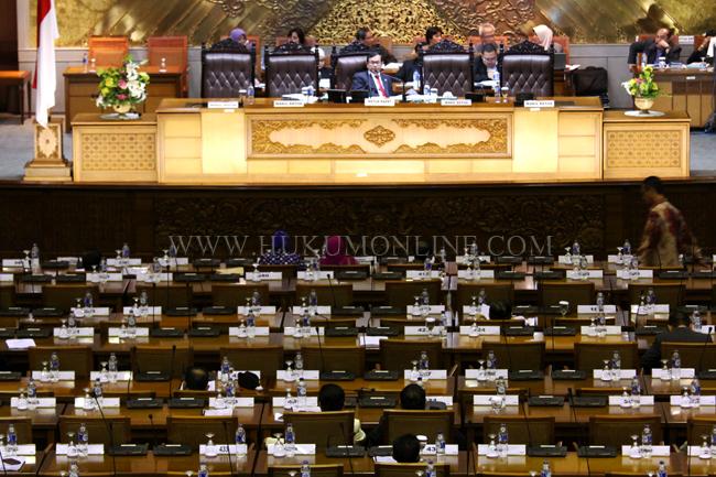 DPR Setuju Putusan MK Soal Masa Jabatan BPK