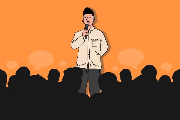 Aturan Penggunaan Pengeras Suara Masjid