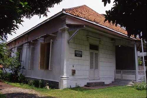 Sengketa Synagogue Yahudi Surabaya Berujung ke Polisi