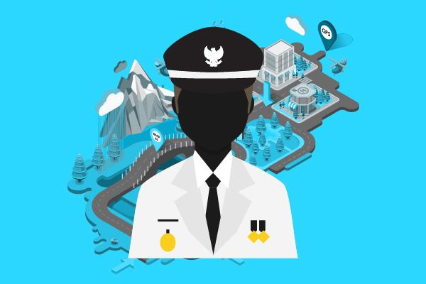 Dasar Hukum Penggantian Gubernur oleh Wakil Gubernur
