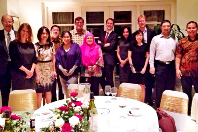 Menggagas Komunitas Alumni Leiden Law School asal Indonesia