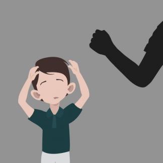 Ulasan Lengkap Jerat Hukum Jika Mengancam Anak Dengan Kata