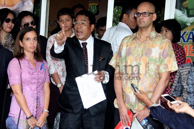 Pengacara Guru JIS Minta Pelapor Juga Dites Lie Detector