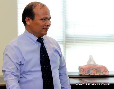 Ganggu Penegakan Hukum, MK Diminta Tolak Gugatan Akil
