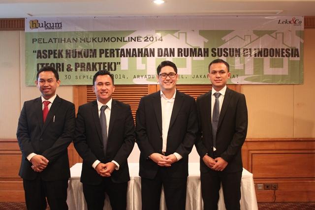Aspek Hukum Pertanahan dan Rumah Susun di Indonesia (Teori dan Praktek)