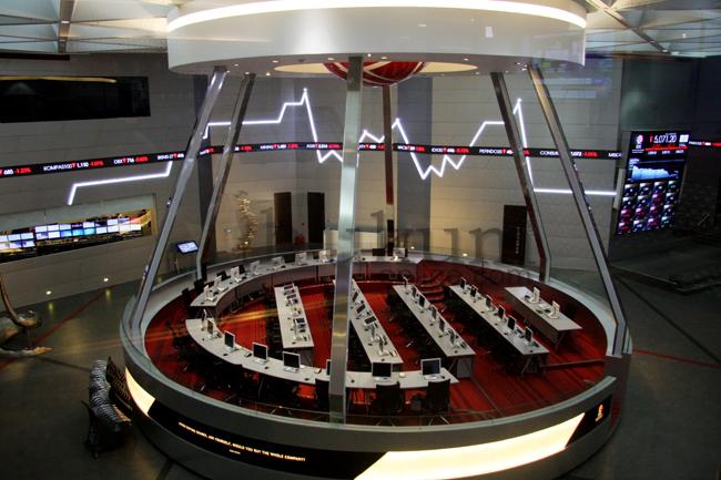 BEI Godok Aturan Permudah IPO Perusahaan Tambang