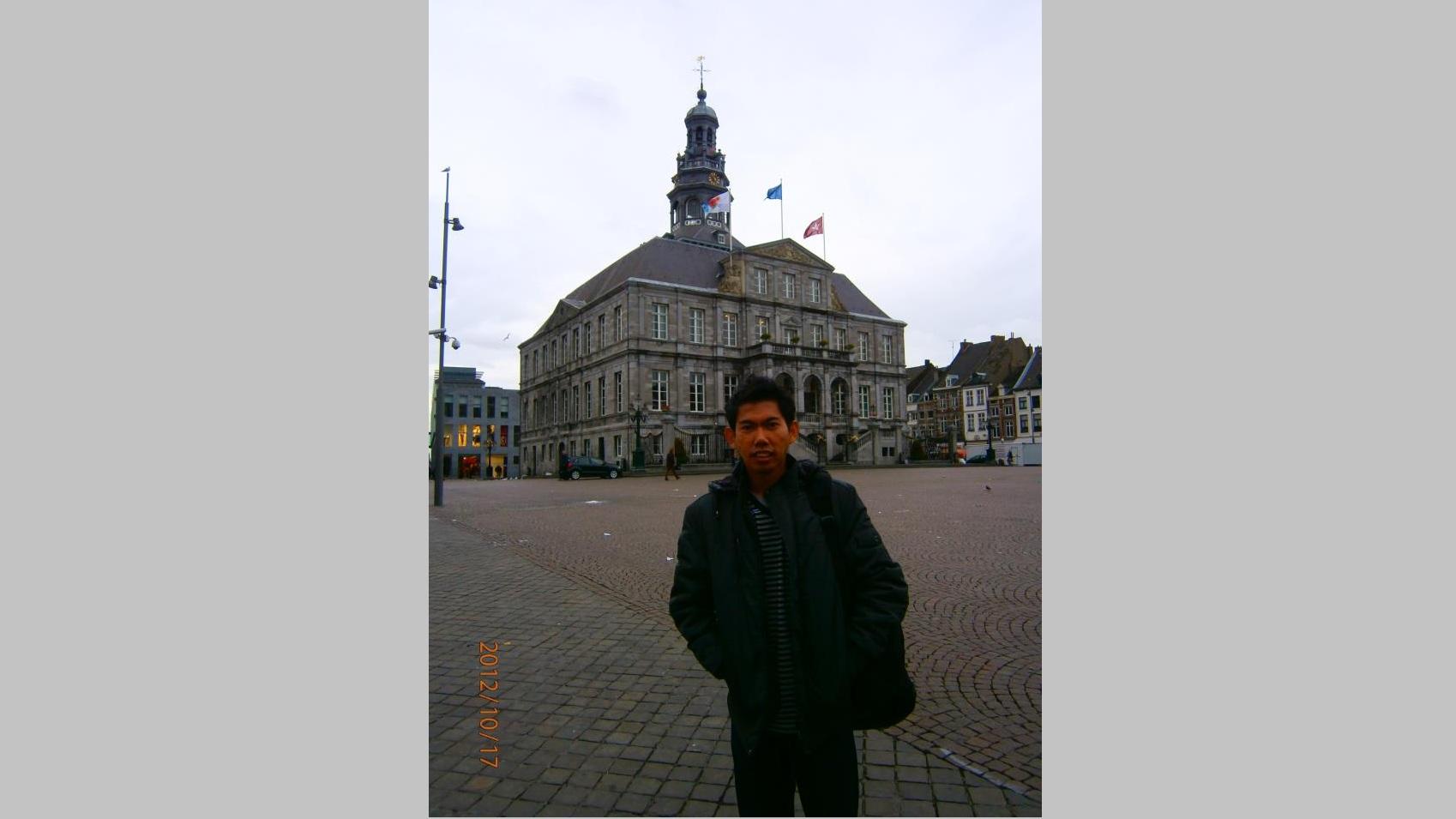 Bayu Dwi Anggono: