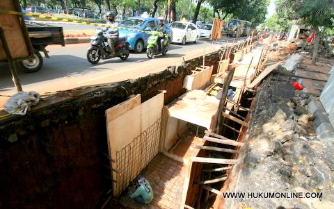 Pemerintah Tambah 4 Jenis Pembangunan Infrastruktur Prioritas
