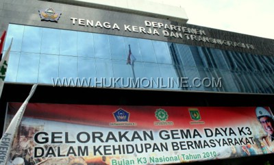 Besaran KHL 2014 Jakarta Dibahas