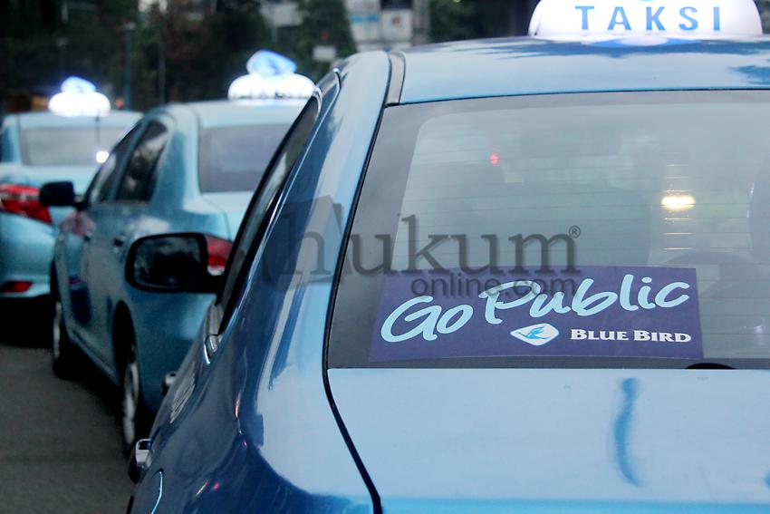 IPO Blue Bird Dinilai Bermasalah, OJK Dilaporkan ke Ombudsman