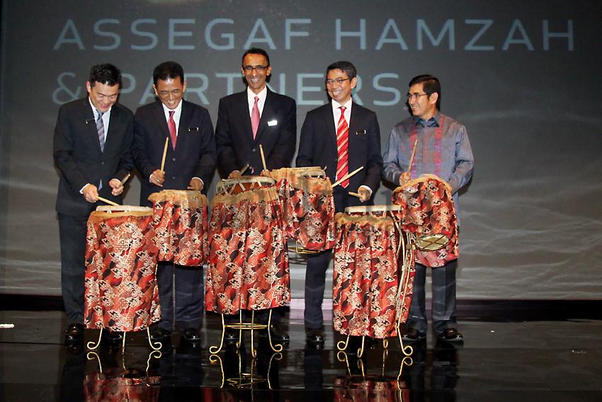 AHP Bergabung dengan Rajah & Tann Asia Network