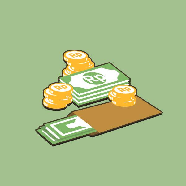 Gaji di Bawah Upah Minimum Karena Bergantung Pendapatan Perusahaan?