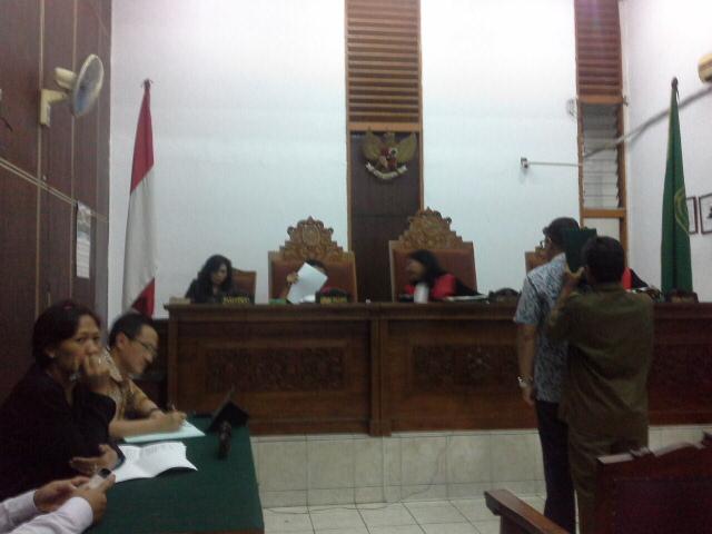 Hikmahanto: UU Arbitrase Tak Berlaku Bagi BANI