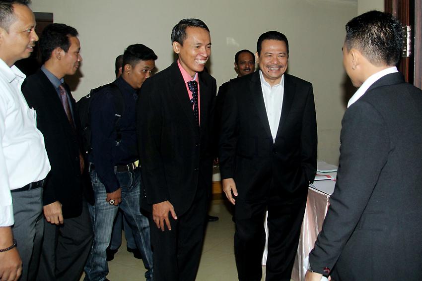 Asosiasi Pengacara Syariah Indonesia Gelar Munas