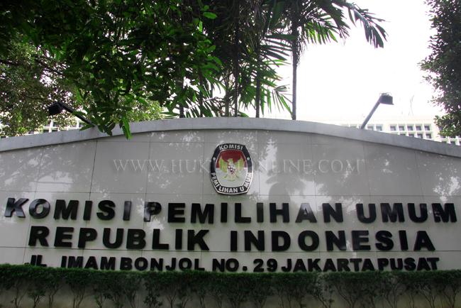 Ketua DPR Minta Parpol Taati Peraturan KPU Soal Pencalegan