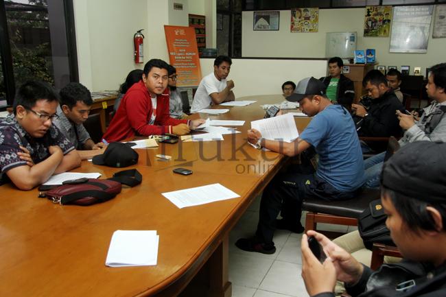 PPRI Minta Jokowi Selamatkan KPK