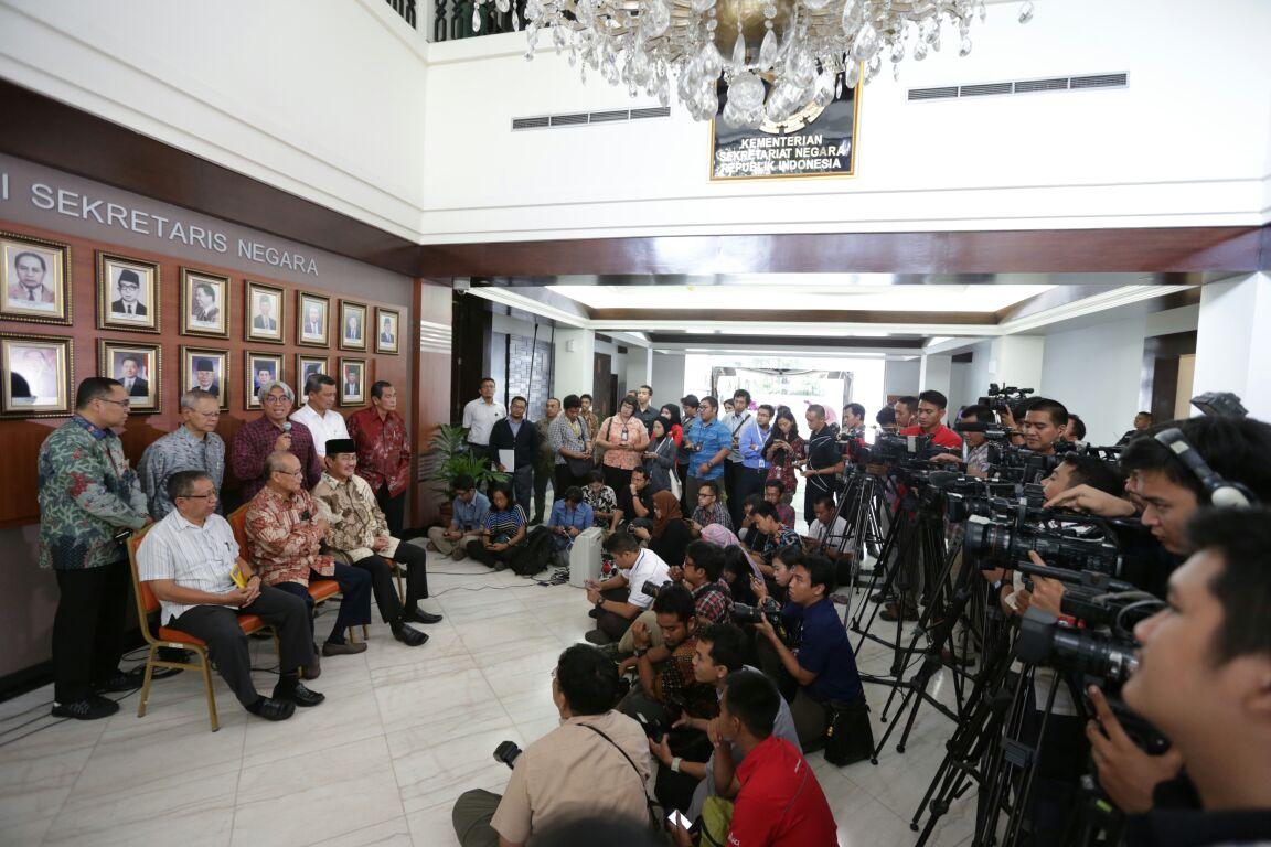 Tim Independen Sarankan Presiden Ajukan Calon Kapolri Baru