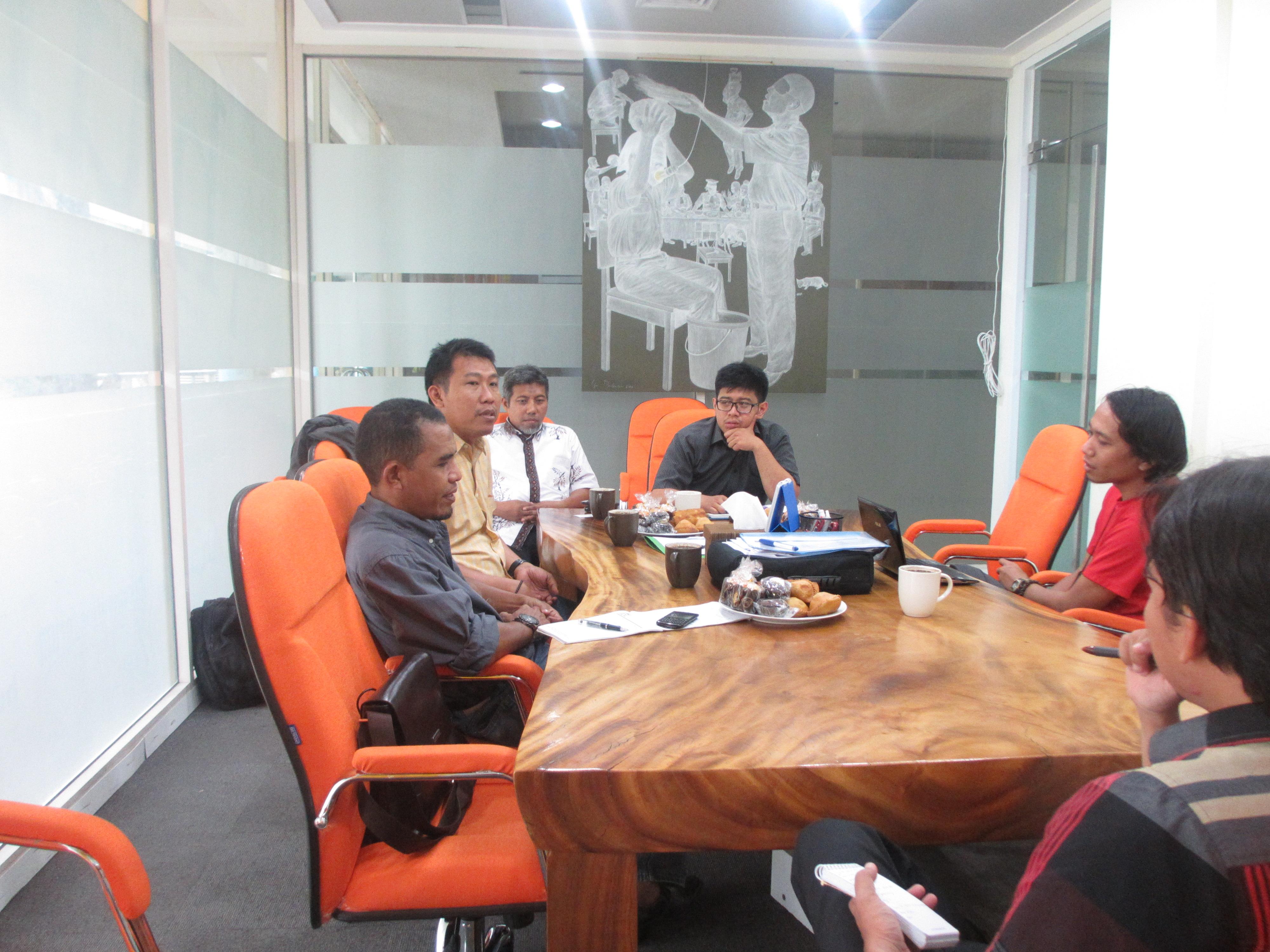 DPR Didesak Tuntaskan Masalah Outsourcing BUMN
