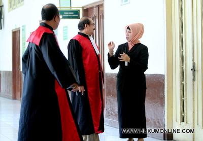 Para Hakim Diingatkan Jaga Netralitas-Independensi di Tahun Politik