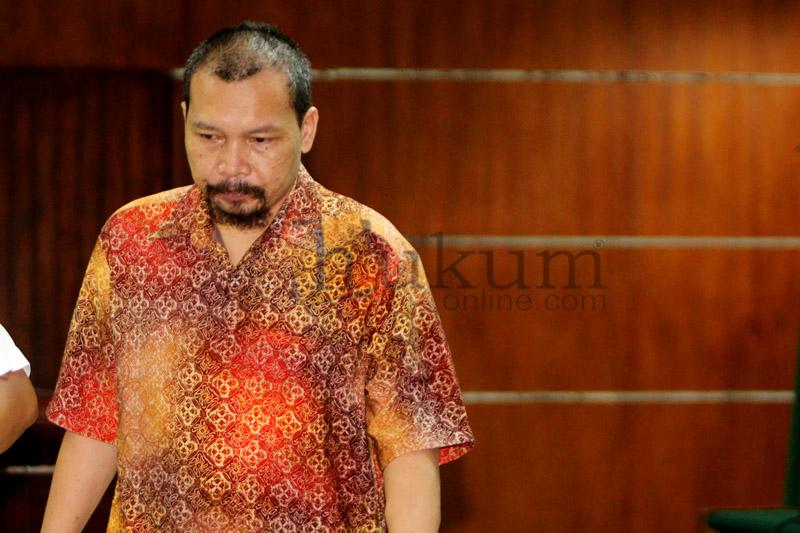 Akbp Murjoko Budoyono Jalani Sidang Eksepsi Hukumonline Comm