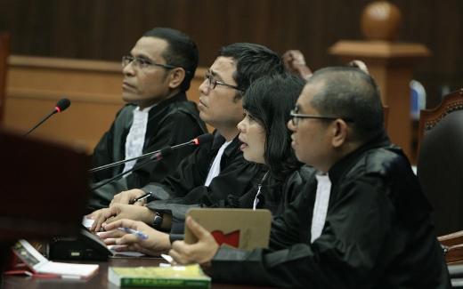 MK Diminta Kukuhkan Konstitusionalitas Objek Praperadilan