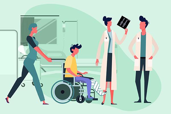 Adakah Kontrak Kerja Khusus Bagi Pekerja Penyandang Disabilitas?