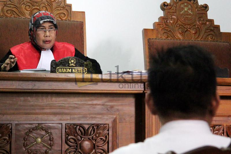Tolak Praperadilan SDA, Hakim: Penetapan Tersangka Bukan Upaya Paksa