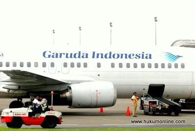 Penjualan Tiket Tak Bisa Dialih Daya, Peringatan bagi Maskapai Penerbangan