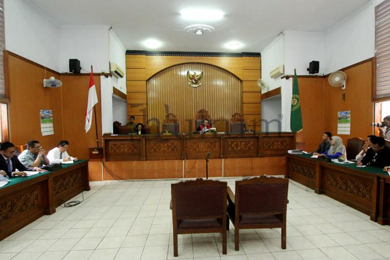 Hadi Poernomo Cabut Permohonan Praperadilan