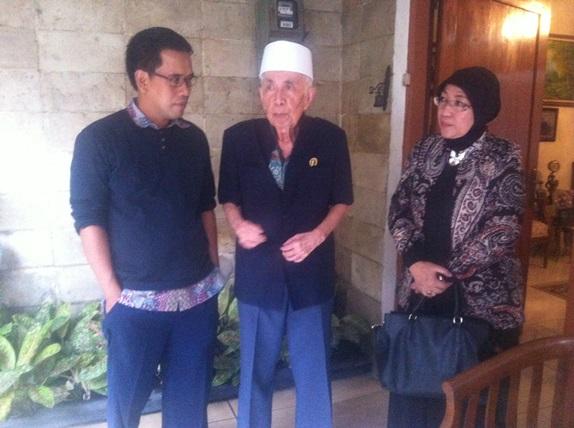 'Bidan' Kompilasi Hukum Islam Tutup Usia