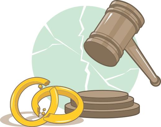 Keberlakuan Putusan Cerai Jika Suami Tidak Pernah Terima Panggilan Sidang
