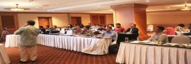 Suasana Workshop Legal Issues Related to Indonesia Power Projects (7/5)