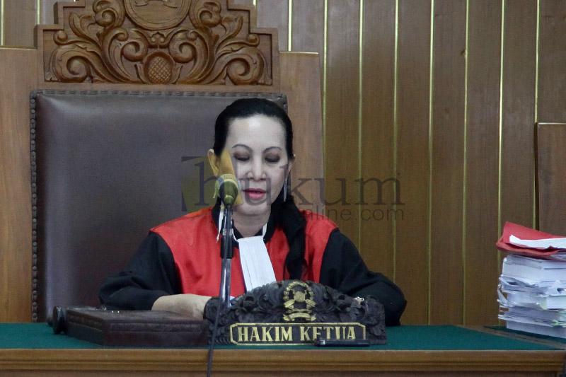Sekilas Sosok Hakim Praperadilan eks Walkot Makassar
